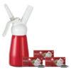 Kitchen Whip Mini ½ PT / 250ml Combo