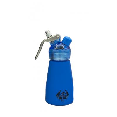 Blue Suede Series  1/2 Pint Whip Cream Dispenser