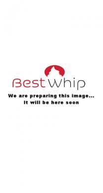 Black Suede Series  1/2 Pint Whip Cream Dispenser