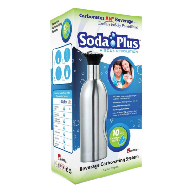 Soda Plus System